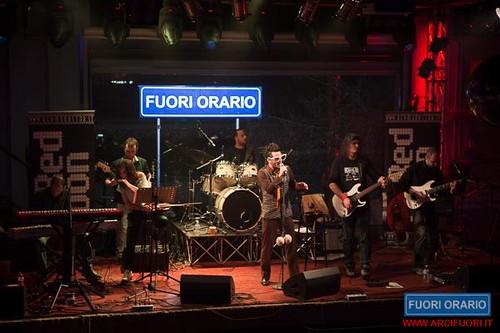 08/03/2013 BULLI e REDMOON al FUORI ORARIO