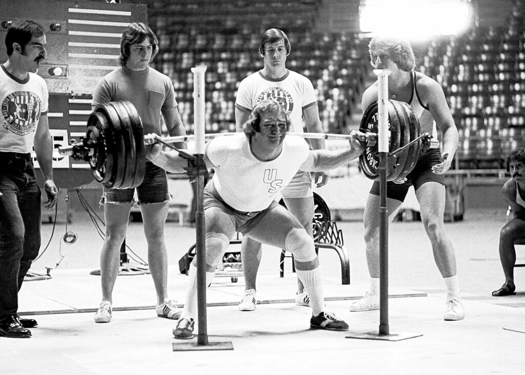 Doug Young squat   Bruce Klemens   Flickr