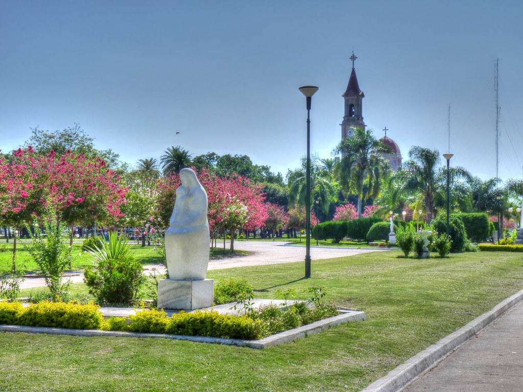 essays on santa fe argentina