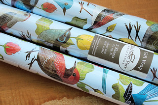 Wrapping paper | by Geninne