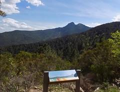 Panoramique du sentier de Solaro vers Punta Mozza (photo Olivier Hespel)