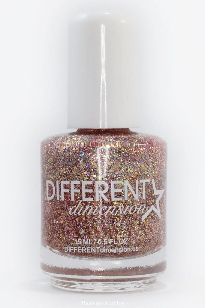 Different Dimension Topaz 2.0