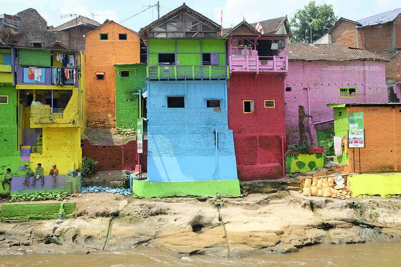 kampung warna malang