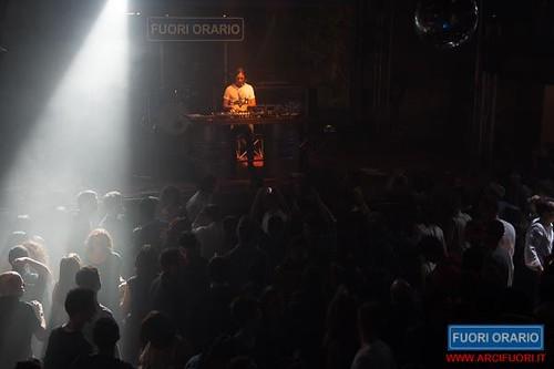 12/01/2013 Fargetta Dj al Fuori Orario