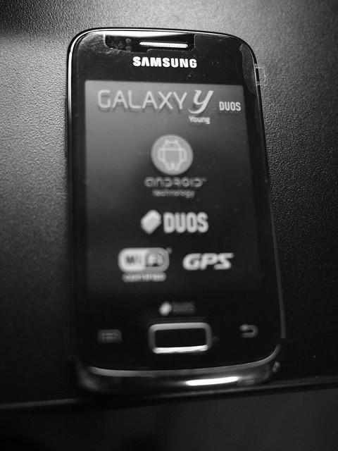 Adobe flash player for samsung galaxy y pocket