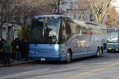 Prevost Tour Bus Sales