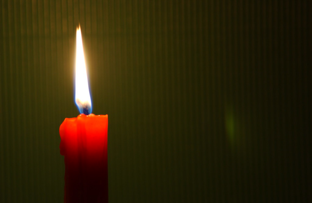 candle flame on average 42 home candle fires are