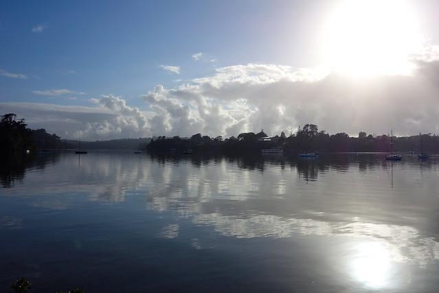 Hobsonville Sunrise