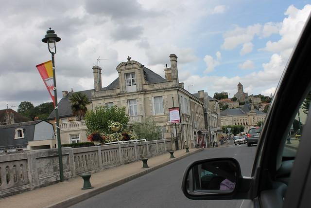 Hotel De Ville Chauvigny