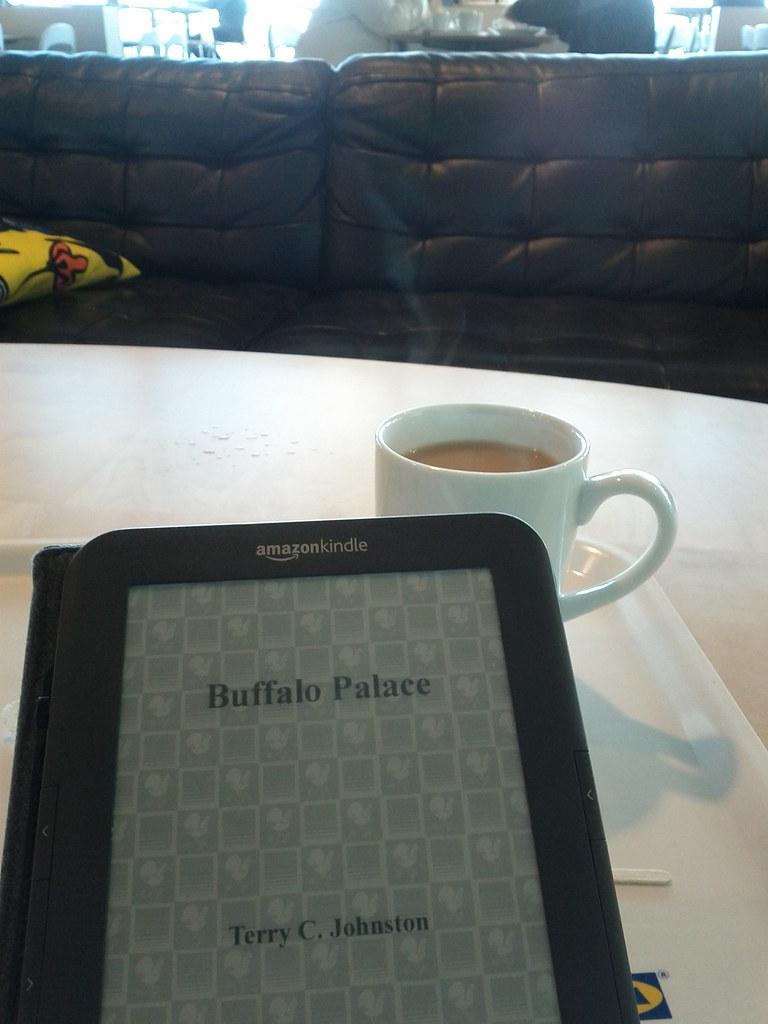 buffalo palace johnston terry c