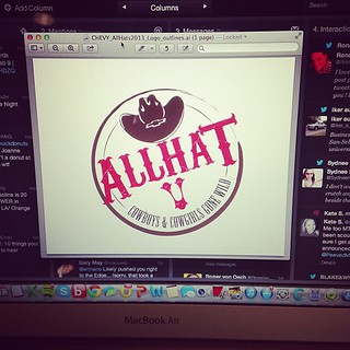 #allhat5 tickets are coming soon. :-) | by David Armano