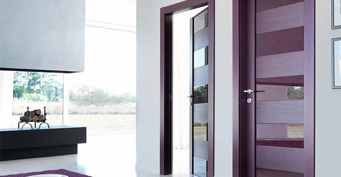 Gravetics & Co Front Doors Offer