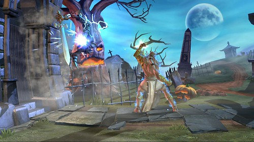 PlayStation All-Stars Battle Royale DLC 2 | by PlayStation.Blog