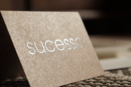 Sucesso |  Success | by Rafael Souza ®