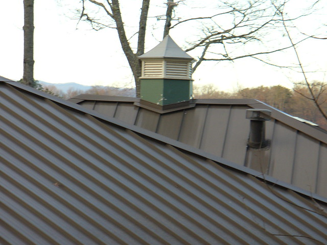 Tulsa metal roofing in Oklahoma