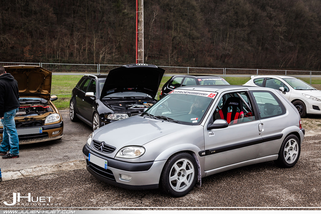 citroen saxo vts 16v gti days folembray gti days du 13 ja flickr. Black Bedroom Furniture Sets. Home Design Ideas