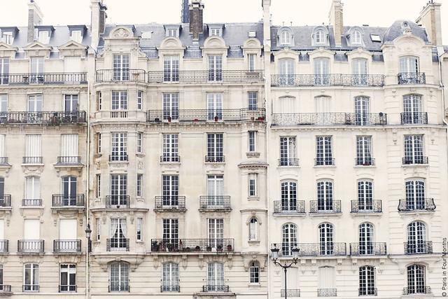 Gorgeous parisian architecture paris france 2013 by for Architecture parisienne