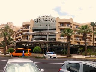 Dream Noelia Sur Hotel Playa De Las Americas