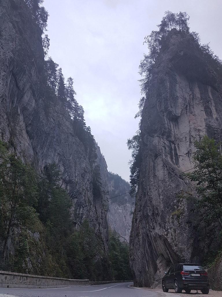 Каньйон Біказ