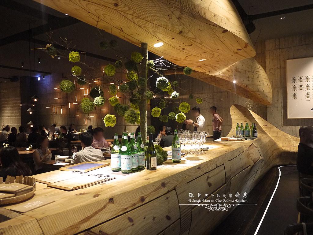 孤身廚房-江振誠RAW餐廳初訪47