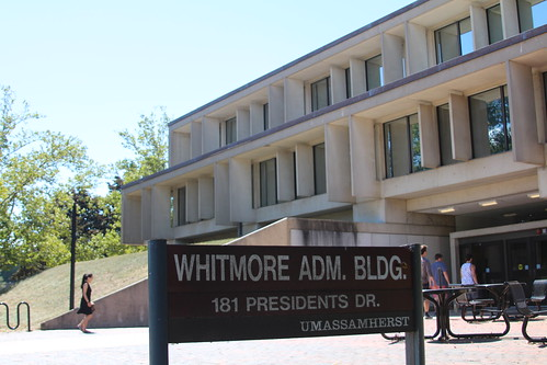 Updated Picture: Whitmore | by dailycollegian