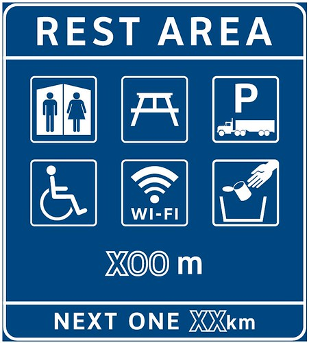 Wifi coming to BC Rest Areas | by BC Gov Photos