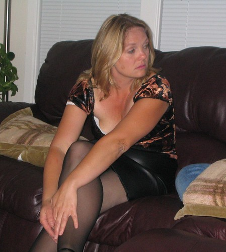 Flickr amateur wife