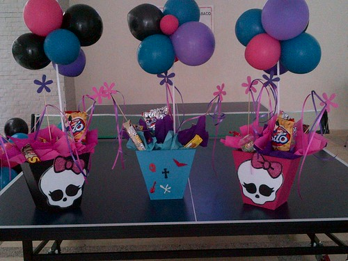 Imagenes de chupeteros de monster high - Imagui