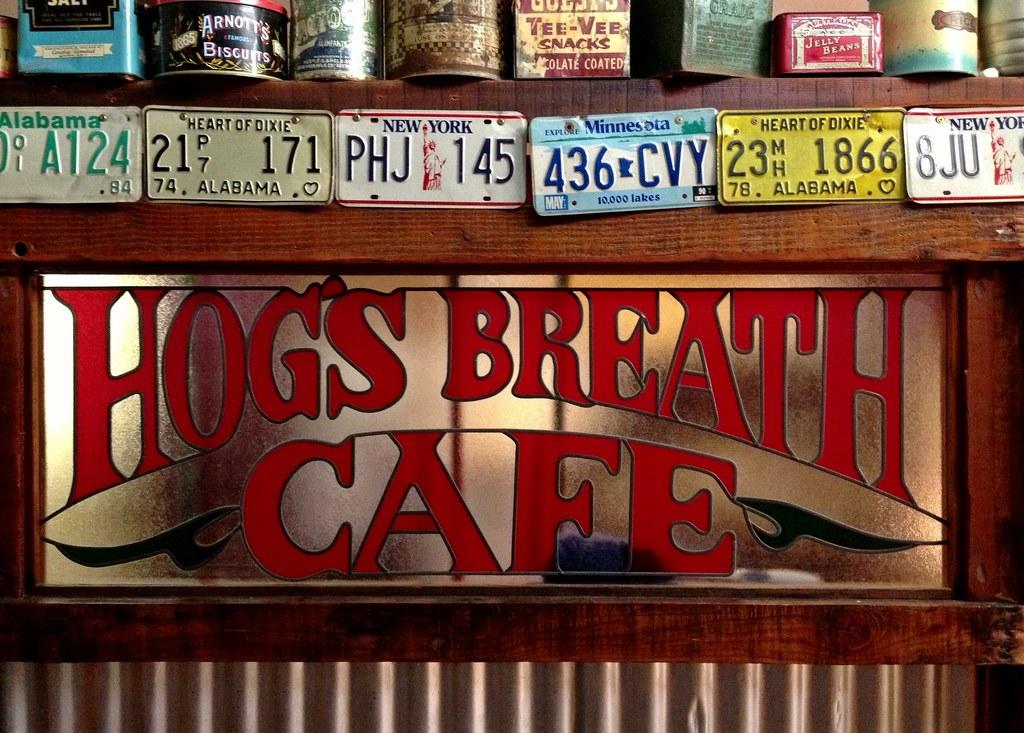 Next Door Cafe Chicago Menu
