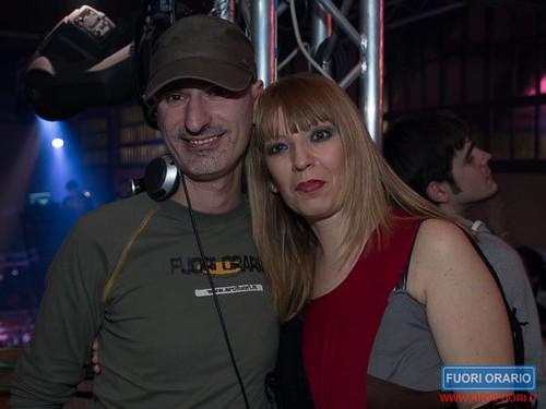 09/02/2013 il pubblico di Carnevale al FO