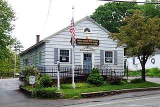 Forge Village, MA post office | by PMCC Post Office Photos