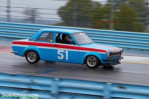 1971 Datsun 510 | 1971 Datsun 510 driven by Peter Bauer ...