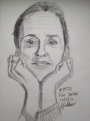 Kate for JKPP by Paul Tabby