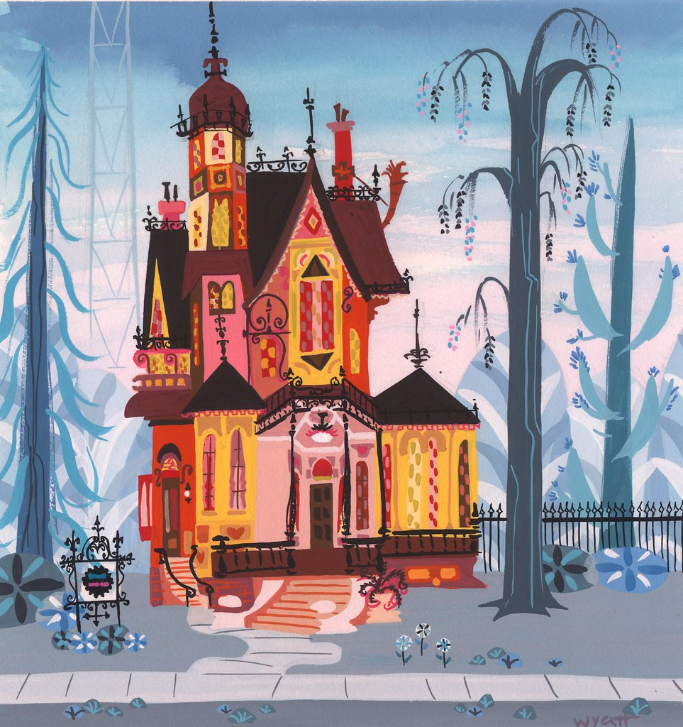 fosters exterior fosters home for imaginary friends