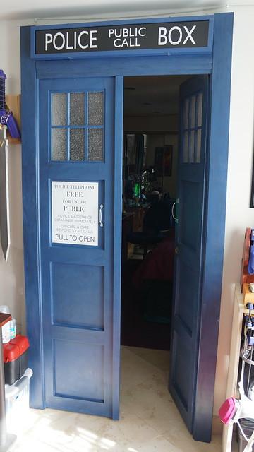 tardis bedroom doors flickr photo sharing 25 best ideas about tardis door on pinterest doctor who