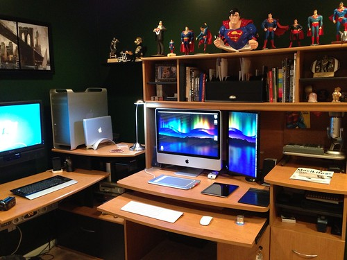 Super Mac Setup 2013 | by CLSasse