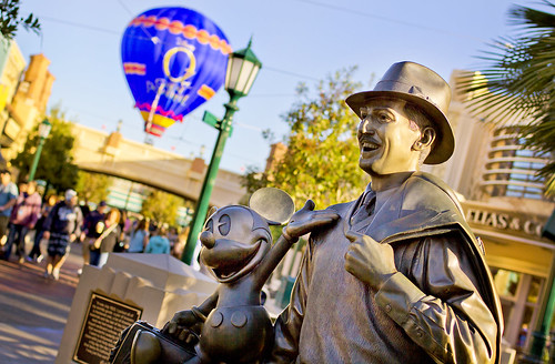 Disney California Adventure — Off to see the Wizard | by andy castro