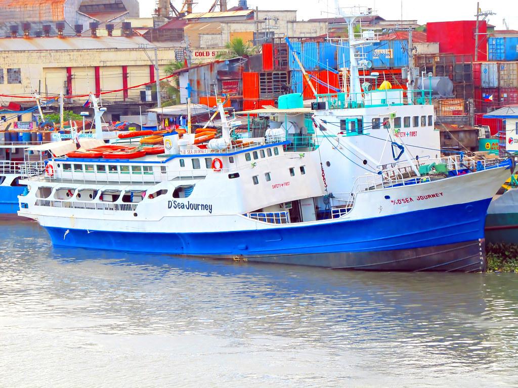 jvserrano shipping lines mv dsea journey by irvine kinea