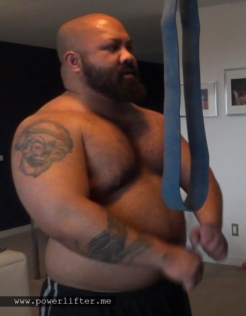gay chubby bear