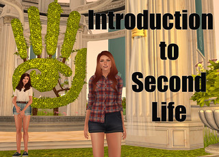 Introduction to Second Life | by Strawberry Singh