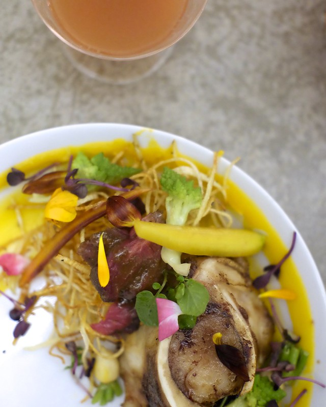 Torafuku Modern Asian Eatery | Strathcona, Vancouver