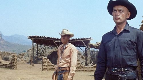 The Magnificent Seven - 1960 - screenshot 12