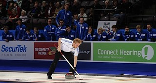 Penticon B.C.Jan10_2013.World Financial Group Curling.Team World skip Niklas Edin.CCA/michael burns photo | by seasonofchampions