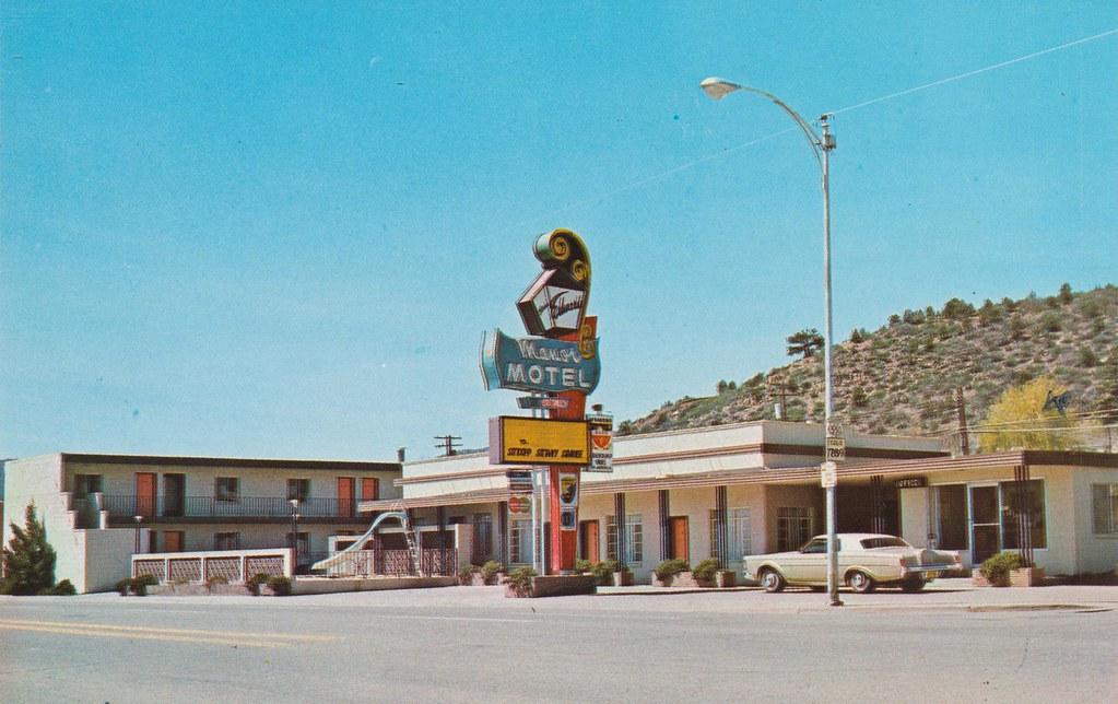 Edwards Manor Motel - Durango, Colorado