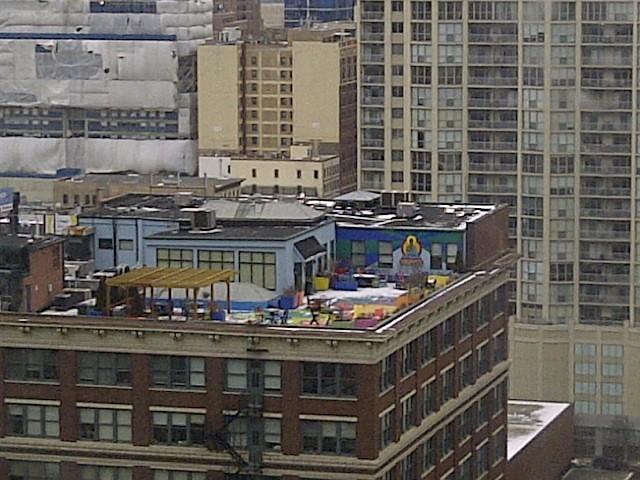 Google's Chicago office | Flickr