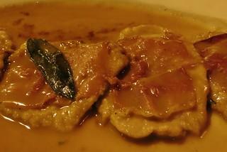 Saltimbocca Italian Restaurant