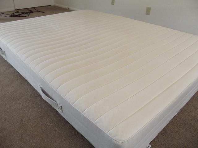 ikea sultan hamnvik queen size mattress 99 image 3 bed mattress sale. Black Bedroom Furniture Sets. Home Design Ideas