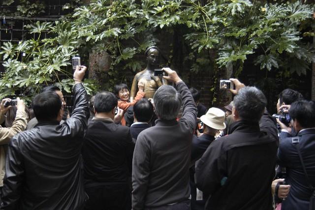 Tourists, Casa di Julietta