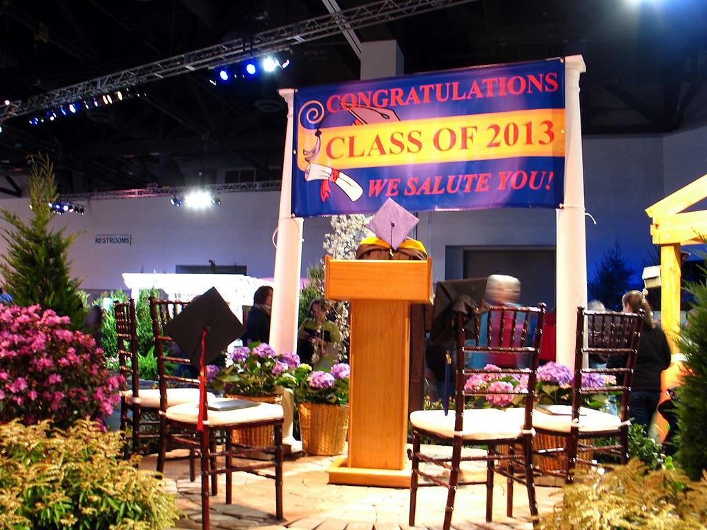 Rhode Island Spring Flower & Garden Show 2013 Celebrating…