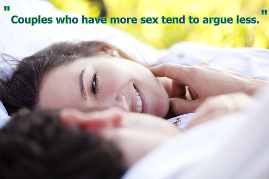 What sex means in a relationship